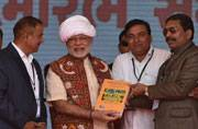 Why PM Modi spoke about Isabgol at Gujarat rally