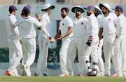 Mumbai take on Tamil Nadu in high octane Ranji Trophy semi-final