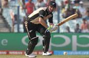 Colin Munro looks to anchor innings, rather than explode