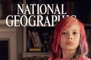 Meet National Geographic's first-ever transgender cover star, Avery Jackson