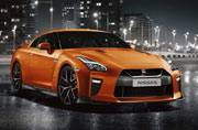 John Abraham's one and only new Nissan GT-R Black Edition