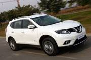 Nissan X-Trail Hybrid coming to India in 2017
