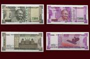 Note ban: 59 per cent people hoarding Rs 2,000 note, 68 per cent yet to get new Rs 500 note