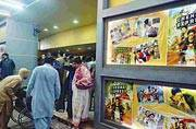 Pakistani theatres lift ban on Indian films, hope India will clap with them