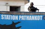 NIA's Pathankot attack chargesheet nails Jaish-e-Mohammed's Masood Azhar, brother, 2 others