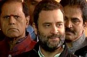 Paytm means Pay To Modi, says Rahul Gandhi as Opposition holds Black Day against demonetisation