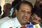 Sacked TN chief secretary slams Centre, says had Jayalalithaa been alive this would not have happened