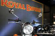 Royal Enfield rides into Melbourne with an exclusive store