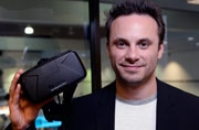 Facebook's Oculus chief steps down to head new PC VR unit