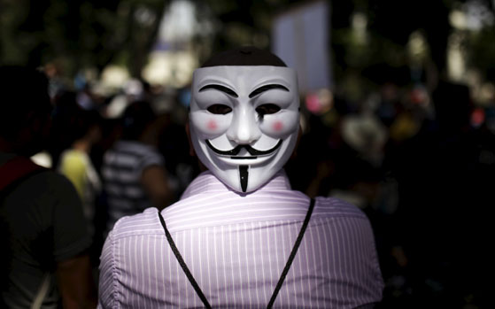 Legion hackers: Who are they and how they are hacking Indian twitter celebs