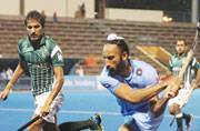 India to face Pakistan in Hockey World League Semi-Final next year