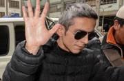 Second suspect in Brazilian soccer team air crash put in jail