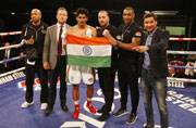 Dedicate this win to the martyrs, Vijender Singh to India Today