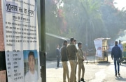 Dogs over humans: Delhi Police resort to sniffer dogs to search for missing Najeeb Ahmed