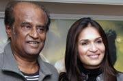 Rajinikanth's daughter Soundarya reveals Thalaivar's Hindi film plans