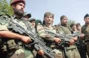Indian Special Forces gear up, Army to move a proposal seeking better weapons