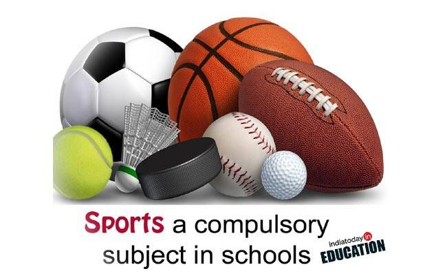 essay on should sports be made compulsory in schools Essay topic some people believe that unpaid community service should be compulsory part of high school programmes (for example working for a charity, improving the neighbourhood or teaching to younger children.