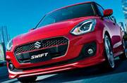 Everything you need to know about the Maruti Suzuki Swift, Tata Motors signs Akshay Kumar as brand ambassador and more