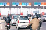 You will have to pay toll on highways starting December 3