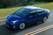 New generation Toyota Prius coming to India in January