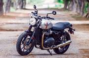 Triumph reaches 3,500 milestone in India, Renault discontinues Koleos and Fluence and more