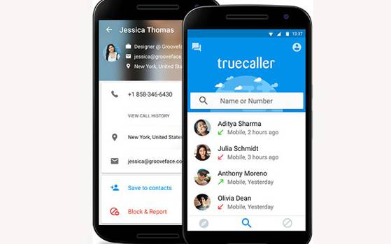 Dear Indians, have mercy on others and STOP using Truecaller