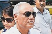 Lawyer says CBI arrested former Air Chief only to compel confession from him
