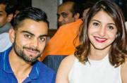 Virat-Anushka's match fixed: Looking back at their love story