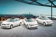 Volkswagen launches special edition Ameo, Polo and Vento