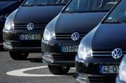 Volkswagen agrees to fix, buy back more polluting US diesel vehicles