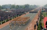 Republic Day 2017: Delhi Traffic Police makes elaborate arrangements to ensure smooth traffic