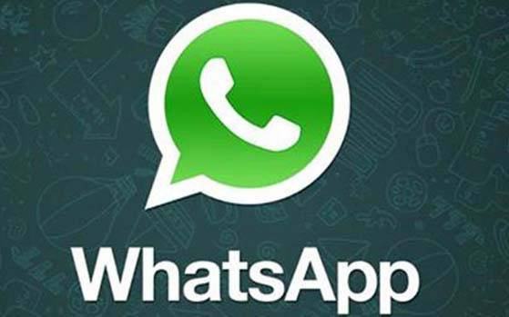 Whatsapp To Notify Users Of Status Change Low Battery
