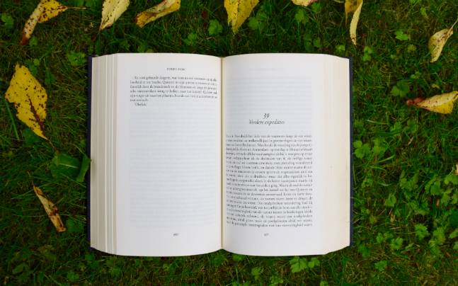 12 interesting facts about books