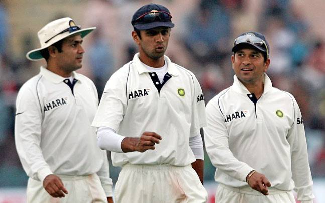 Rahul Dravid was the best among India's Fab Five - Sports News
