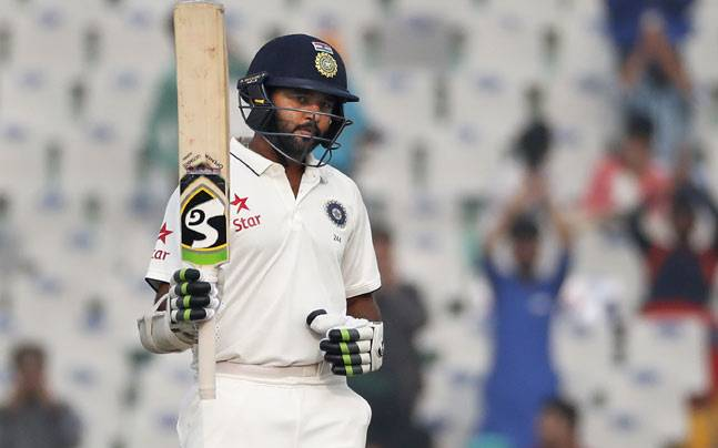 Parthiv Patel (AP Photo)