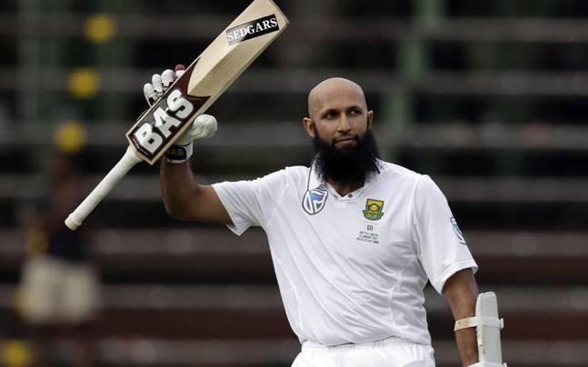 Hashim Amla slams century in 100th Test, joins august company ...