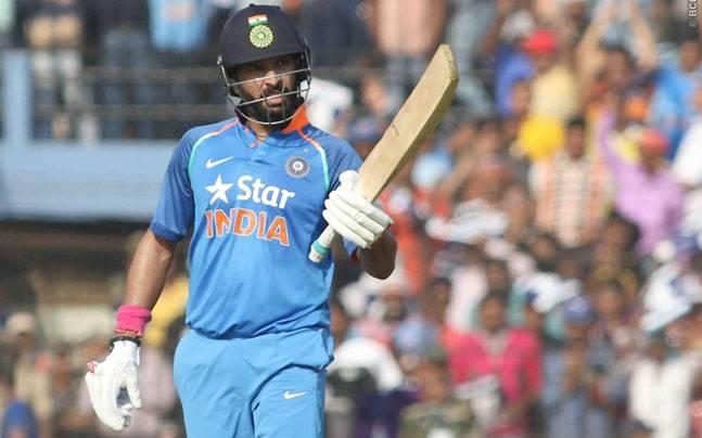 Vintage Yuvraj Singh is back with a bang, slams 14th ODI hundred ...