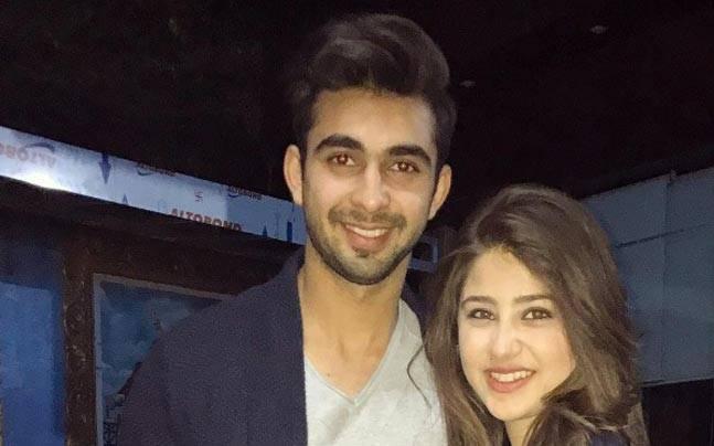Ruhi Aka Aditi Bhatia Wishes Her On Screen Brother Aditya With An