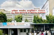 AIIMS new head to be decided in today's meeting