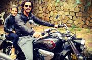 Arjun Rampal's mother beats cancer on Republic Day after a long fight