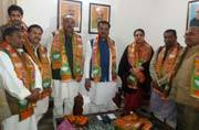 BJP giving assembly ticket to several leaders who lost in parliamentary polls
