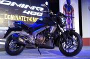 Bajaj Dominar 400 deliveries commenced across 22 cities