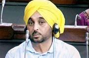 Punjab polls: How Bhagwant Mann as 'Pegwant Mann' embarrasses AAP