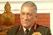 Use of smartphones not banned for jawans, clarifies Army chief General Bipin Rawat