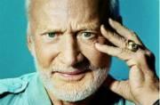 Moon walker, fighter pilot, PhD holder Buzz Aldrin turns 89