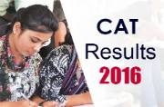 CAT Results 2016: Expected to be out today at iimcat.ac.in