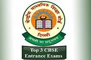 Top 3 CBSE entrance exams