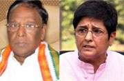 Puducherry CM bans WhatsApp, Facebook for govt officials; L-G Kiran Bedi rejects order