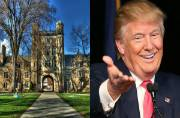 Trump's Muslim Ban: University of Michigan opposes the order to release immigration status of students