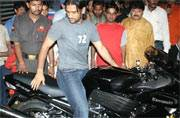Here are some of the most interesting motorcycles owned by MS Dhoni